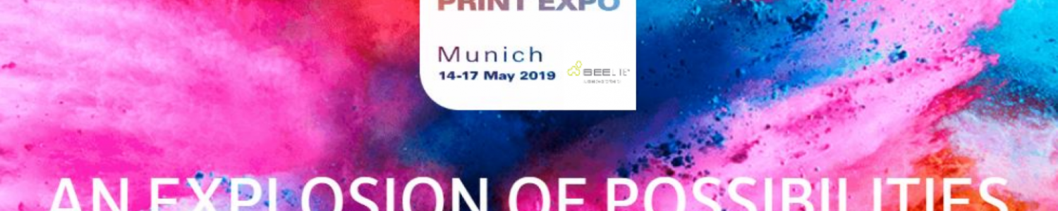 BEElite partners up with Agfa Graphics, Summa, Elitron and Fujifilm at Fespa